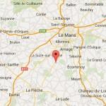 Gîte du Grand Cerf : L'espérance 72330 Yvré le Pôlin